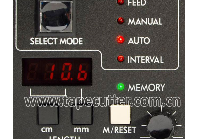 ELM自动胶纸机TDA080-M