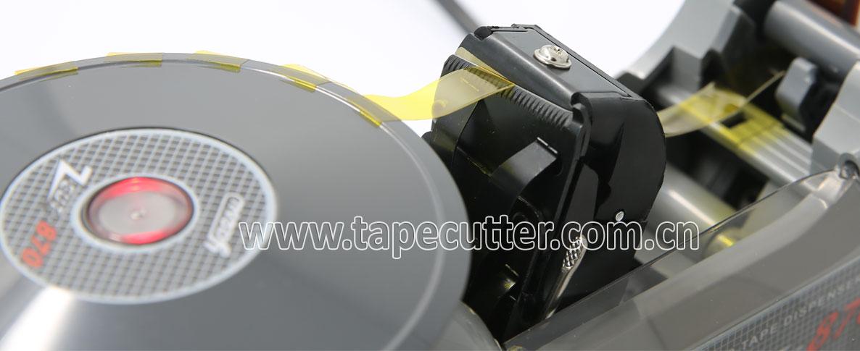 YAESU圆盘胶纸机ZCUT-870